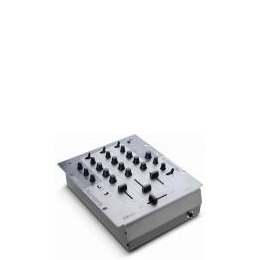 Numark DM2050 Mixer Reviews