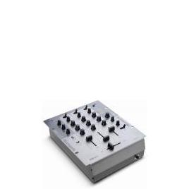Numark DM2050 Mixer Reviews