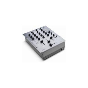Photo of Numark DM2050 Mixer Turntables and Mixing Deck