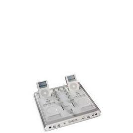 Ion iDJ iPod Dj Mixer Reviews