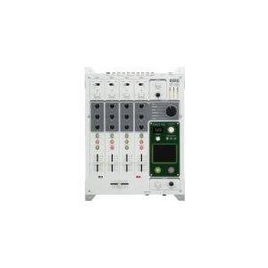 Photo of Korg KM402 Kaos Mixer Turntables and Mixing Deck