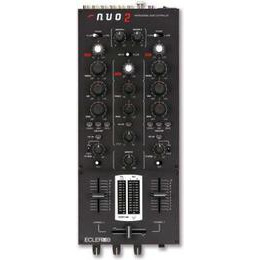Ecler NUO2 Mixer Reviews