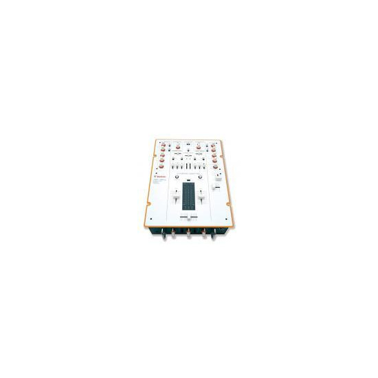 Vestax PMC08Pro White Mixer