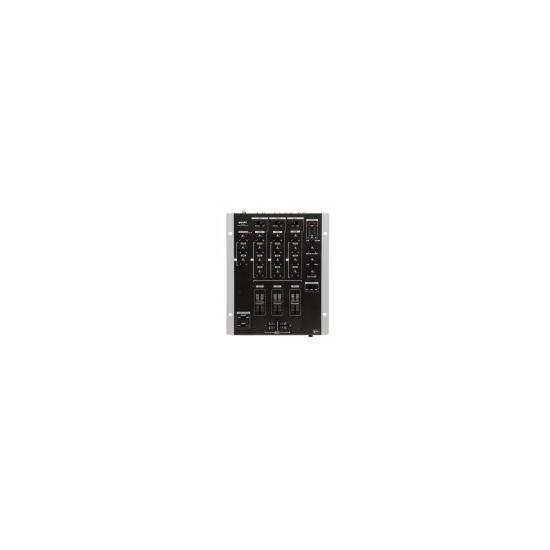 Gemini PS626x Mixer