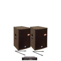 "NJD Celestion 15"" 600 Watt Sound System Reviews"