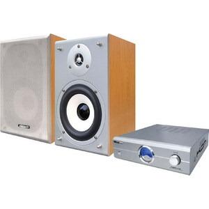 Photo of Kam DJ Sound System Amplifier