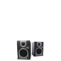 Alesis M1 Active 320 USB Monitors (Pair) Reviews