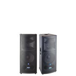 Mackie SR1530Z Active Speaker Reviews