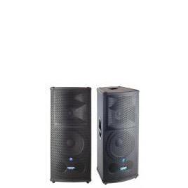 Mackie SR1530Z Active Speaker Reviews
