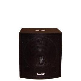 """Soundlab 15"""" 200WRMS P115E Reviews"""