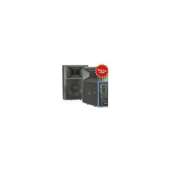 "Skytec ABS 10"" 150WRMS Active Speakers (Pair)"