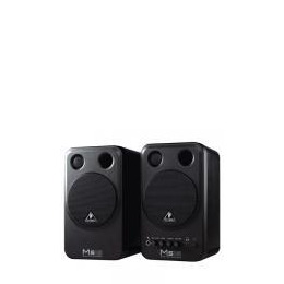 Behringer Monitor Speakers MS16 Reviews