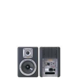 Tapco S5 Studio Monitors (Pair) - Engineered by Mackie! Reviews