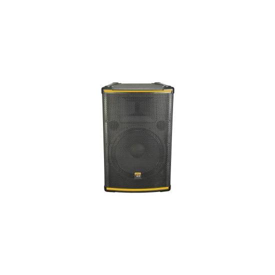 """Tapco Series 69 15"""" Speakers - Engineered by Mackie!"""