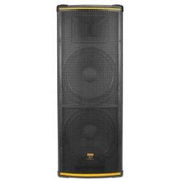 """Tapco Series 69 Dual 15"""" Speakers - Engineered By Mackie! Reviews"""