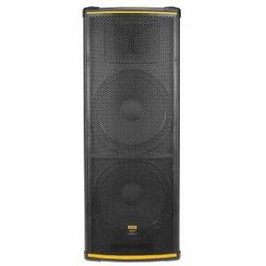 Photo of Tapco Series 69 Dual 15&Quot; Speakers - Engineered By Mackie! Speaker