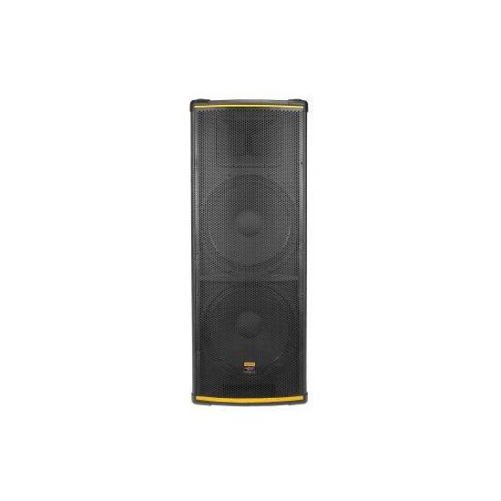 """Tapco Series 69 Dual 15"""" Speakers - Engineered By Mackie!"""