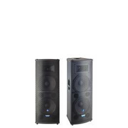 Mackie SR1522Z Active Speaker Reviews