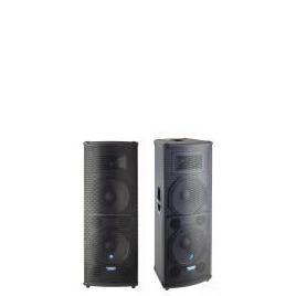Mackie SR1522Z Active Speaker Reviews