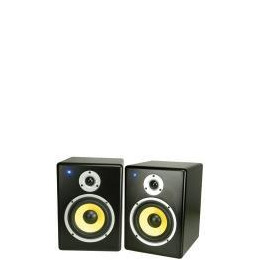 """ST-8 Active Studio Monitor 8"""" - 180W (Sold in pairs) Reviews"""