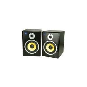 "Photo of ST-8 Active Studio Monitor 8"" - 180W (Sold In Pairs) Speaker"