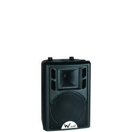 W-Audio PSR12A 350WRMS Active Speaker Reviews