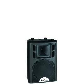 W-Audio PSR12A 350WRMS Active Speaker Reviews