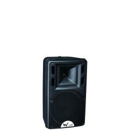 W-Audio PSR8A 150WRMS Active Speaker Reviews