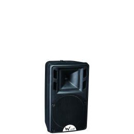 W-Audio PSR8A 150WRMS Active Speaker Reviews