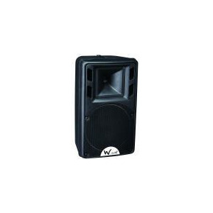 Photo of W-Audio PSR8A 150WRMS Active Speaker Speaker