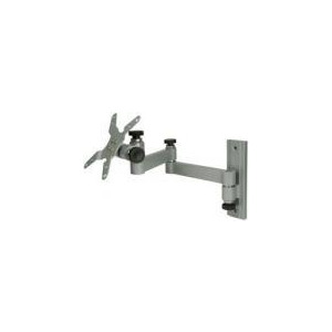 Photo of MTD006 Two Arm LCD Screen Support Bracket TV Stands and Mount
