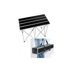 Photo of Roadready Fold Out Multipurpose Table Camping and Travel