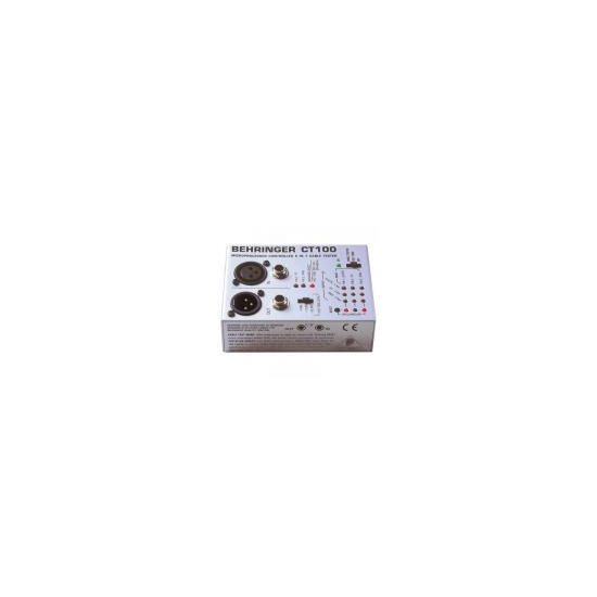 Behringer Cable Tester CT100
