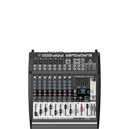 Behringer Europower PMP1000 Reviews
