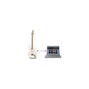 Photo of Behringer IAXE393 USB Guitar Musical Instrument
