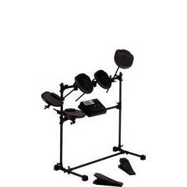 Ion iED01 Electronic Drum Kit Reviews