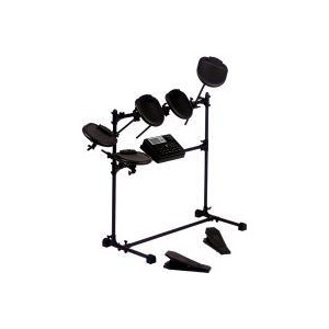 Photo of Ion IED01 Electronic Drum Kit Musical Instrument