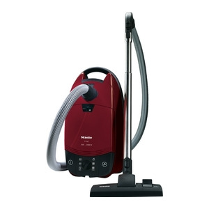 Photo of MIELE S762 Vacuum Cleaner