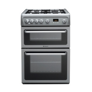 Photo of Hotpoint DSD60S Cooker