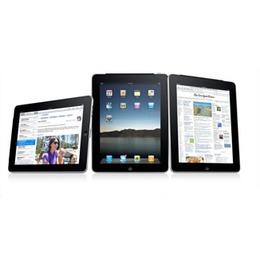 Apple iPad 2 16GB (WiFi, Refurbished) Reviews