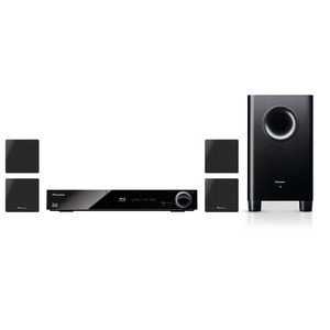 Photo of Pioneer BCS-212 Home Cinema System