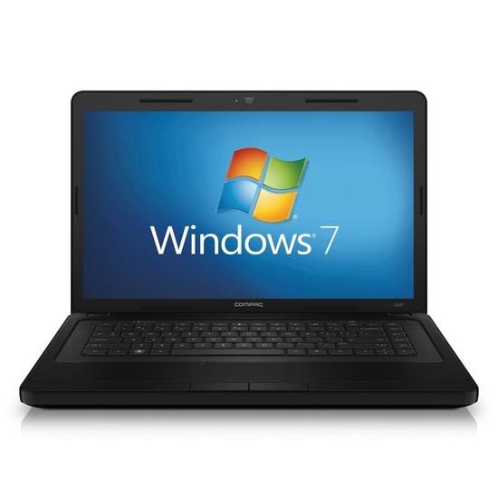 HP Compaq Presario CQ56-206SA