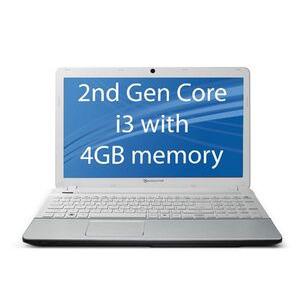Photo of Packard Bell TS44-HR-034UK Laptop