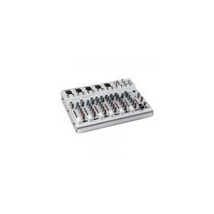 Photo of Behringer UBB1002 Eurorack Mixer Turntables and Mixing Deck