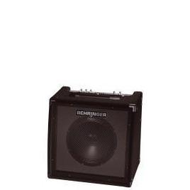 Behringer Ultratone K450FX Reviews