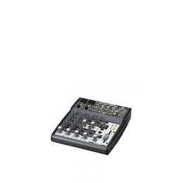 Behringer XENYX 1002 Mixer Reviews