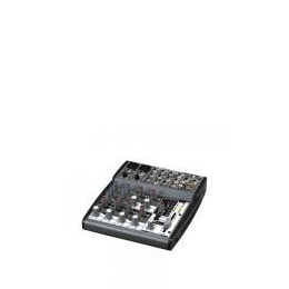 Behringer XENYX 1002FX Mixer Reviews