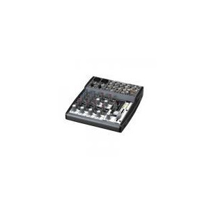 Photo of Behringer XENYX 1002FX Mixer Audio Accessory