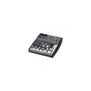 Photo of Behringer XENYX 1002FX Mixer Audio Accessory