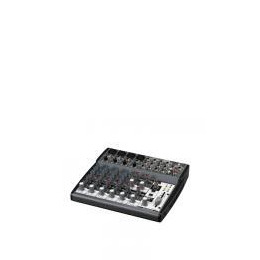 Behringer XENYX 1202 Mixer Reviews